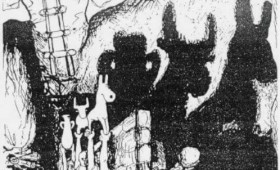 El mito de la caverna del 'significante víctima'